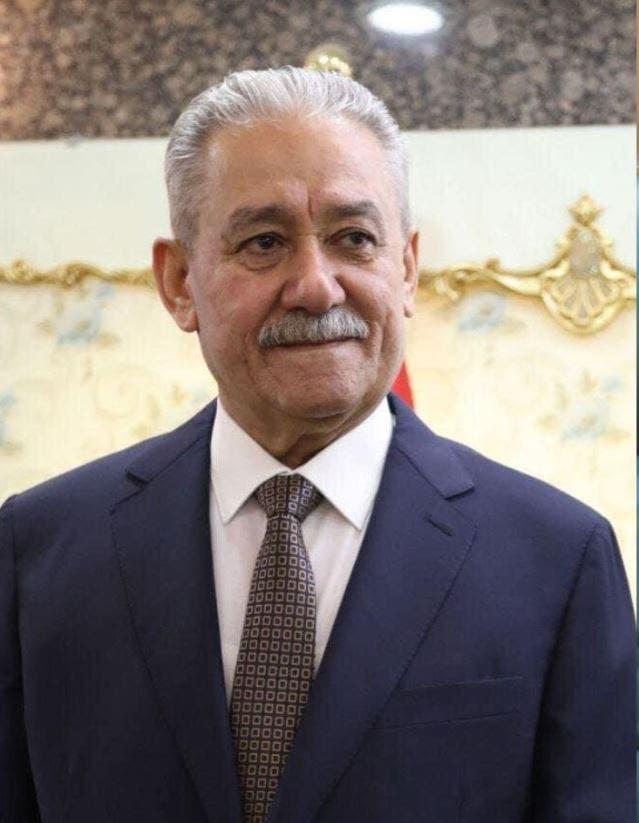 عبد الغني الأسدي