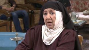 شاهد.. فنانة سورية شهيرة تفجّر فضيحة لبشار الأسد