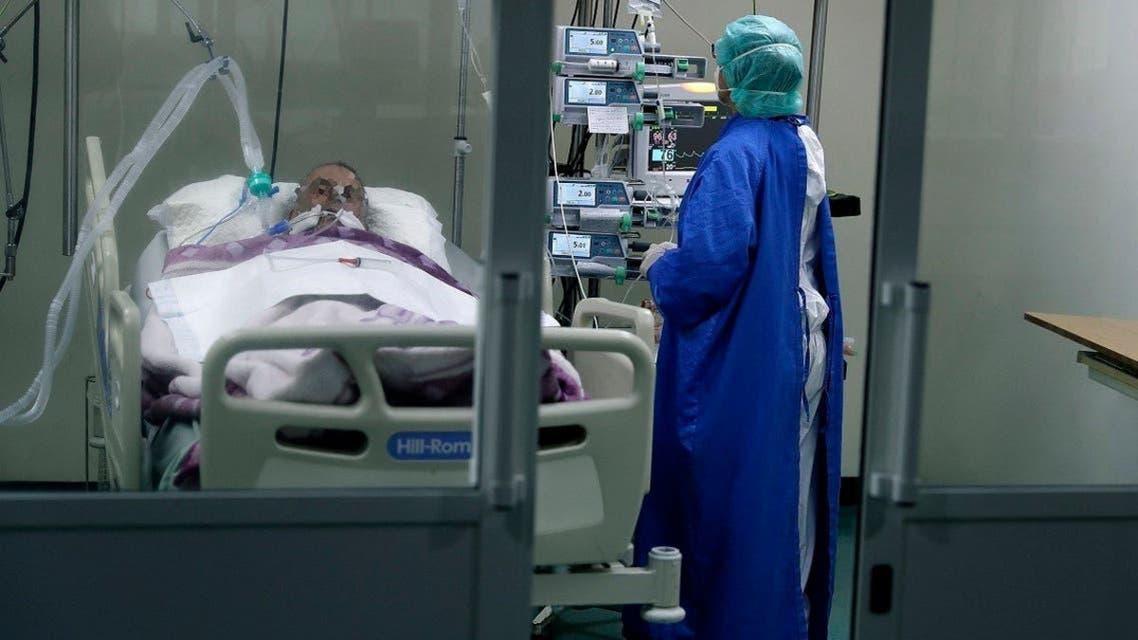 Lebanese Nurses