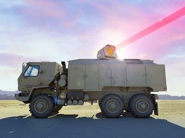 الجيش الأميركي يعتزم تطوير سلاح يفتت الدرون