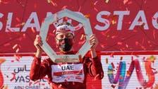 Tour de France champion, UAE Team Emirates' Pogacar wins UAE Tour