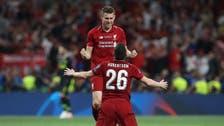 روبرتسون: فرق العالم لا تستطيع التعامل مع ظروف ليفربول