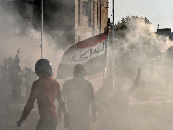 آرامش در شهر آشوبزده ناصریه عراق