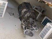 التحالف: اعتراض صاروخين بالستيين أطلقهما الحوثيون صوب جازان
