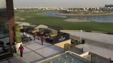 تأجيل توسعة ترمب للغولف في دبي حتى عام 2022