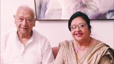 سینئر اداکار اعجاز درانی 88 برس کی عمر میں لاہور میں انتقال کر گئے