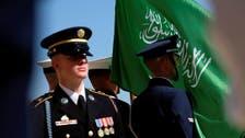 پینٹاگان کا سعودی عرب کی مدد کا پابند رہنے کا اعادہ