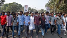 Hundreds of student activists rally in Bangladesh to denounce prison death
