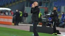 بيولي: التأهل إلى دوري الأبطال هدف ميلان