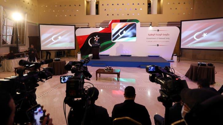 رفض أوروبي لتدخل أجنبي بليبيا وتهديد منتهكي وقف النار بعقوبات