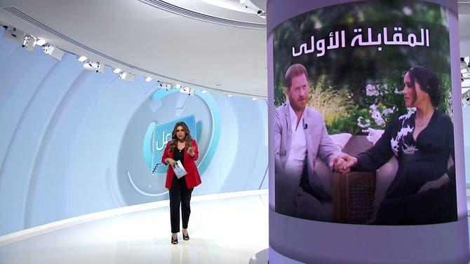 تفاعلكم | أعلام إيران في شوارع بيروت.. والمقابلة الأولى للأمير هاري وميغان ماركل