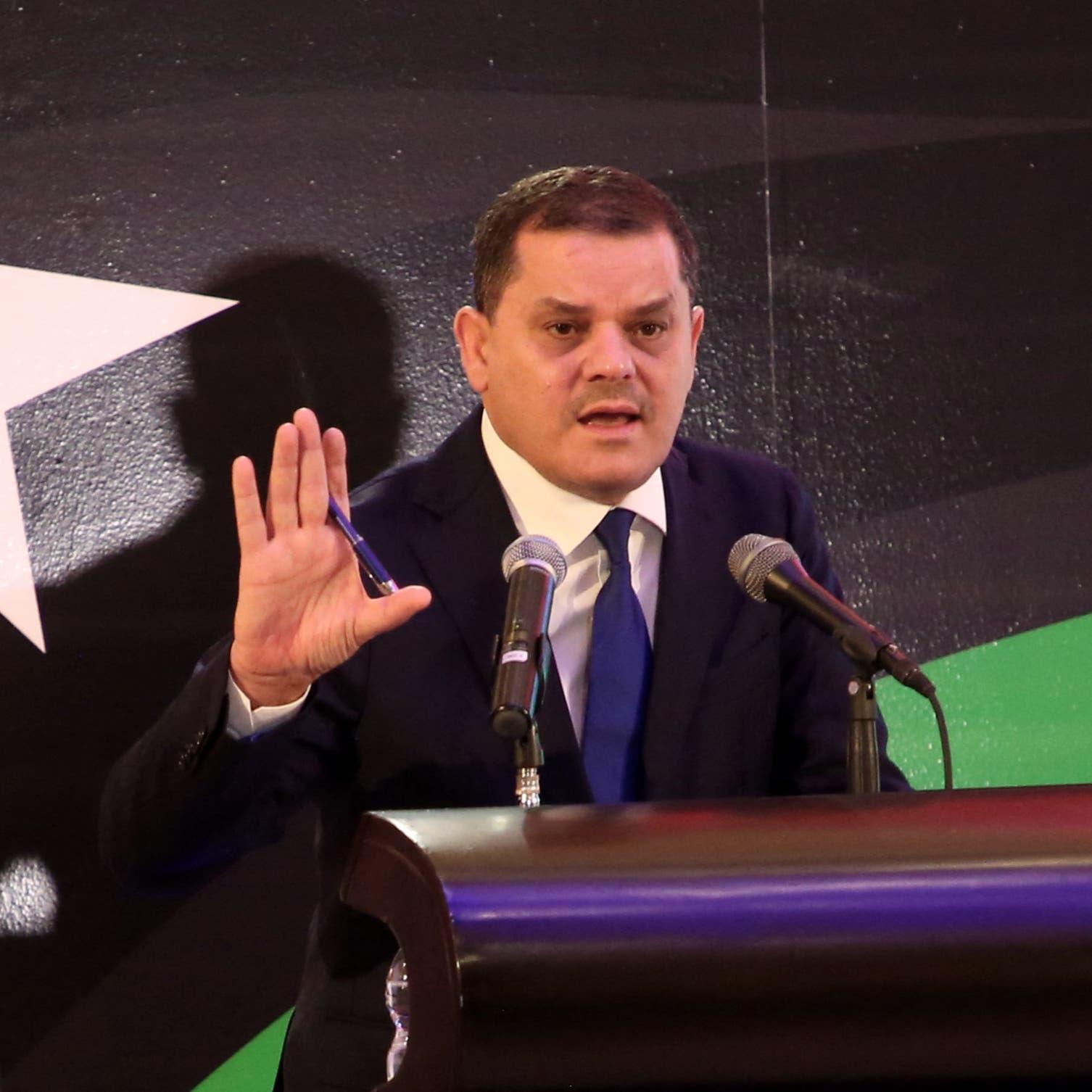 بعد انتقاد أدائها.. برلمان ليبيا يستدعي الحكومة للمساءلة