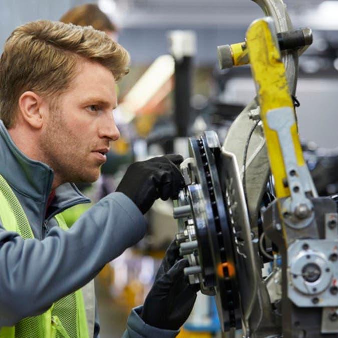 تراجع معدلات البطالة في بريطانيا مدفوعا ببرنامج الحكومة لمواجهة الجائحة