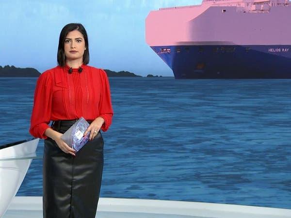 نتنياهو يتوعد إيران برد وشيك على استهداف السفينة