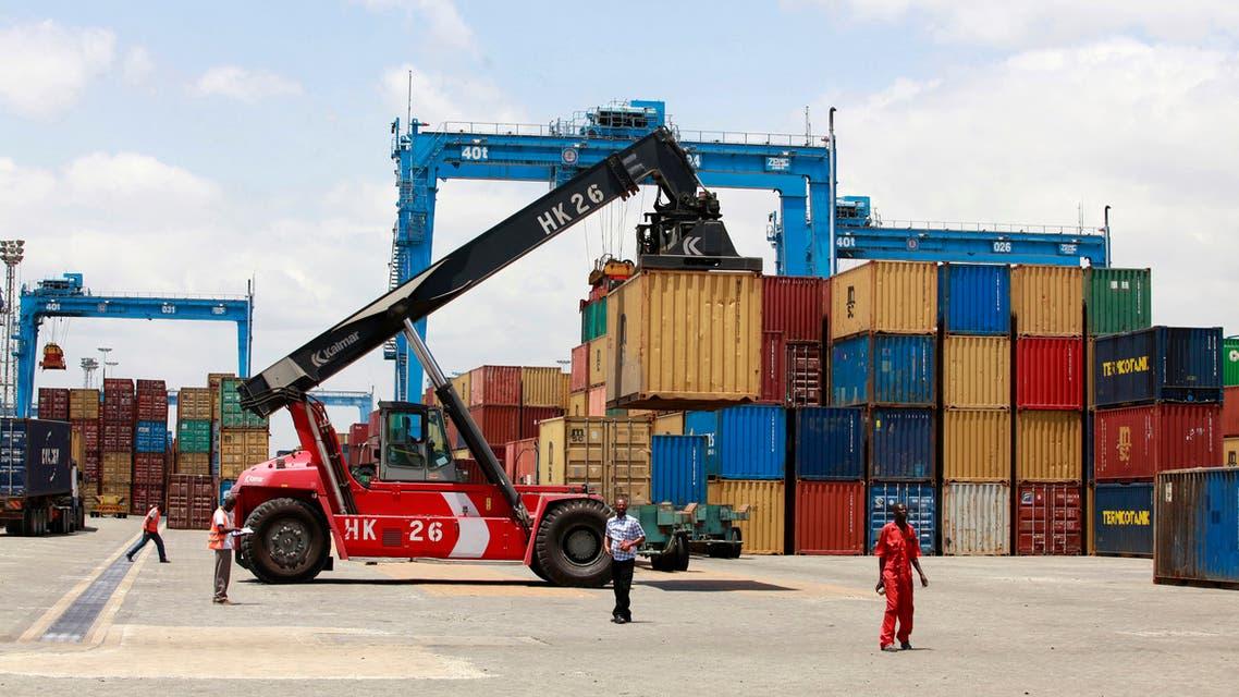 موانئ تجارة اقتصاد السودان مناسبة