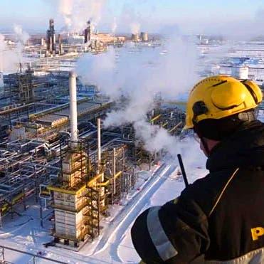 تراجع إنتاج روسيا من النفط ومكثفات الغاز إلى 10.45 مليون ب/ي