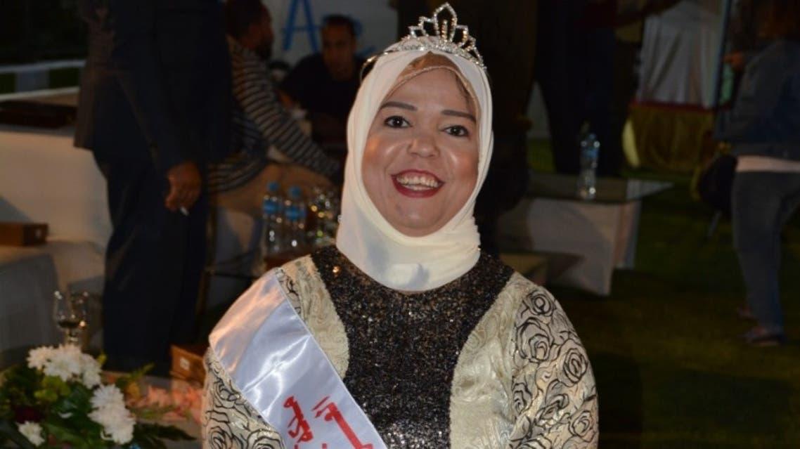 ملكة جمال الأقزام في مصر