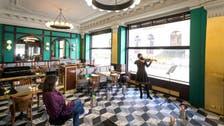 أوركسترا سويسرية تحيي حفلات لمتفرج واحد في خضم كورونا