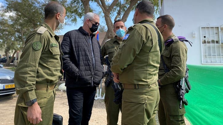 Israel moving to protect hundreds of personnel against ICC war crimes probes
