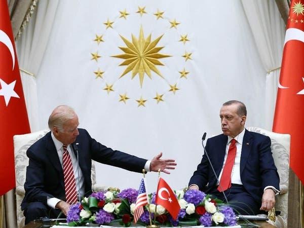 بين بايدن وأردوغان.. صمت مطبق ومعاملة باردة