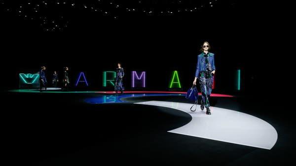 أسبوع ميلاو للأزياء يقام افتراضياً وهذا جديده