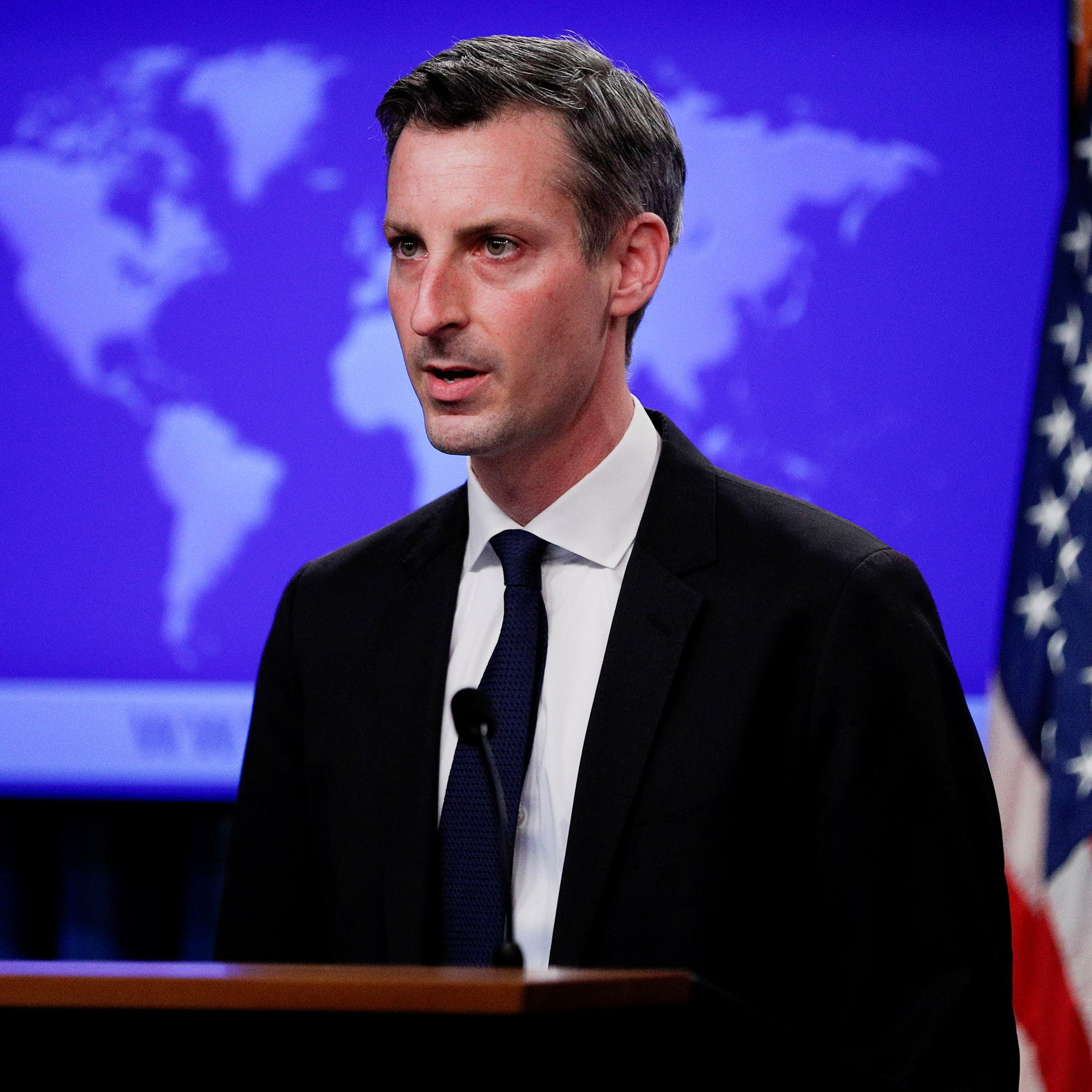 أميركا: السعودية شريك أساسي وتعاوننا استراتيجي