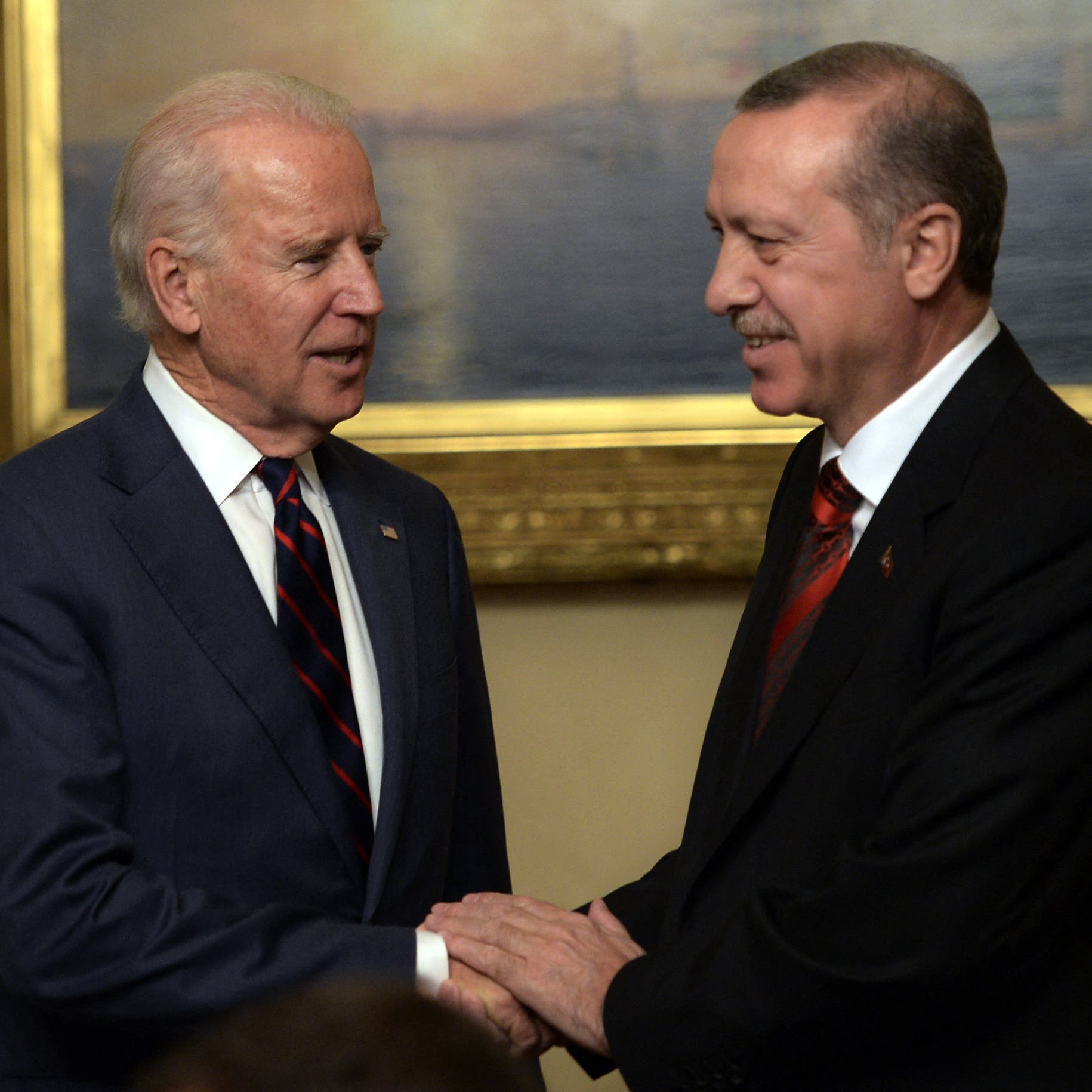 """نصر """"معنوي""""محتمل للأرمن قد يوتر العلاقات بين واشنطن وأنقرة"""
