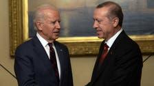 مطالبات لبايدن بالضغط على تركيا في ملف حقوق الإنسان
