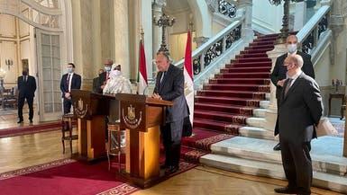 سد النهضة.. وزيرة خارجية السودان: يجب حسم الملف قبل الملء الثاني