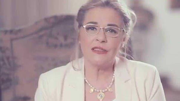 مها أبو عوف: خورشيد مات مقتولاً.. وسعيت للإنجاب مدة 15 عاماً