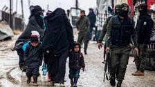Syria's al-Hol camp for ISIS families records 31 murders this year