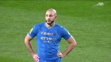 انخفاض أرقام نجوم الموسم الماضي في الدوري السعودي