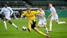 دورتموند يتأهل إلى نصف نهائي كأس ألمانيا