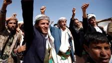 نار تأكل البيوت.. الحوثيون ينتقمون من أهالي الضالع