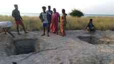 Sri Lanka's plan to bury Muslim coronavirus victims on islet sparks outcry