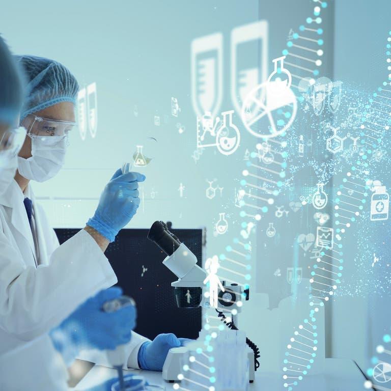 تفاصيل أكبر مشروع علمي أمر به السيسي لمعرفة جينات المصريين