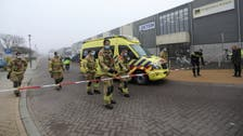 Netherlands COVID-19 test center intentionally targeted, police say after explosion
