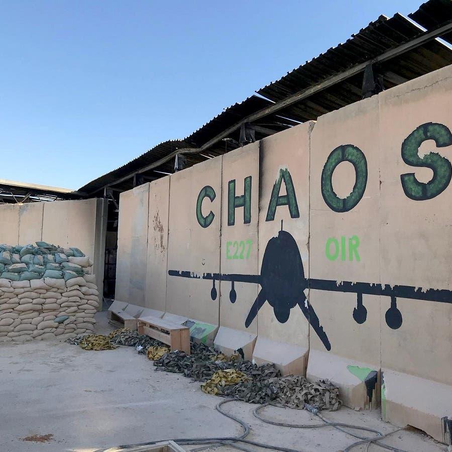 One US civilian contractor killed in Iraq rocket attack: Pentagon