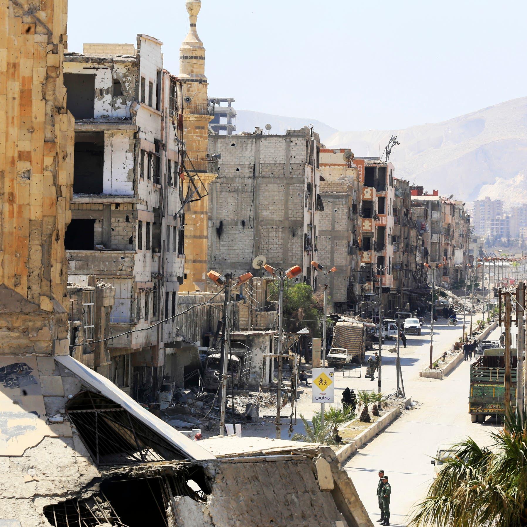 """اعتقل بسجن """"لجيش الاسلام"""" في سوريا.. سجين يكشف فظائع"""