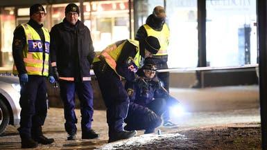 """السويد.. سقوط 8 جرحى بسلاح أبيض في اعتداء """"إرهابي"""""""