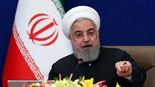 Rouhani estimates 'damage' to Iran by US sanctions since 2018 at $200 billion