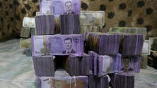 Syria's pound rebounds from all-time low following capital controls