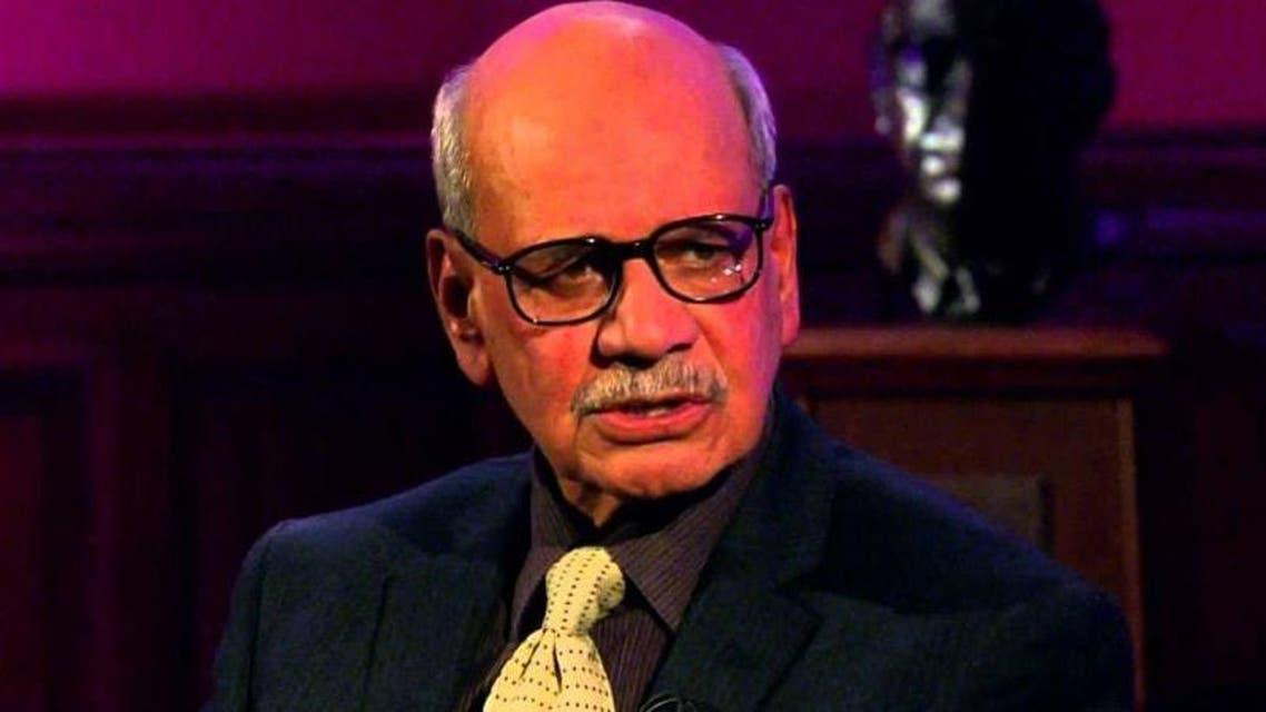 Gen Asad Durrani