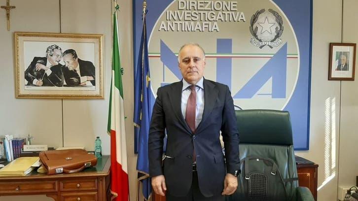 المافيا الإيطالية تستهدف سرقة 2.2 تريليون دولار بهذه الطريقة!