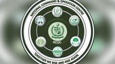 پاکستان بھر میں کرونا سے مزید 43 اموات، 4323 نئے مریض