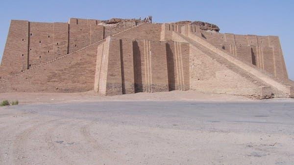 هكذا سيضيء العراق معلما أثريا لم ينر منذ 4 آلاف سنة