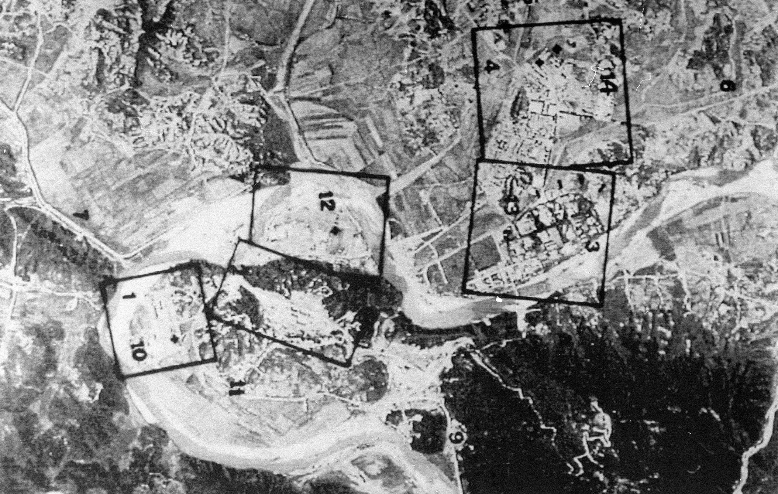 مجمع يونغبيون النووي (فرانس برس)