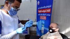 بالصور.. بدء تطعيم كبار السن وأصحاب الأمراض المزمنة