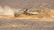 مآرب میں یمنی فوج کی کارروائی میں حوثی ملیشیا کا اہم فیلڈ کمانڈر ہلاک