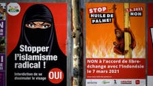 Swiss vote on 'burqa ban', face coverings